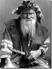 Progress with the Ainu in Piratori. 1893!
